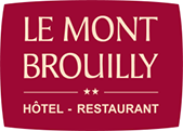 Logo LE MONT BROUILLY