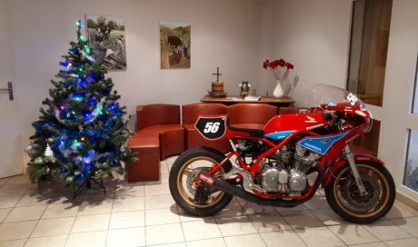 Déjeuner du 25 décembre dans votre restaurant à Quincié-en-Beaujolais