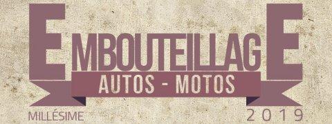 Embouteillage 2019 - Venez rouler des mécaniques à Belleville