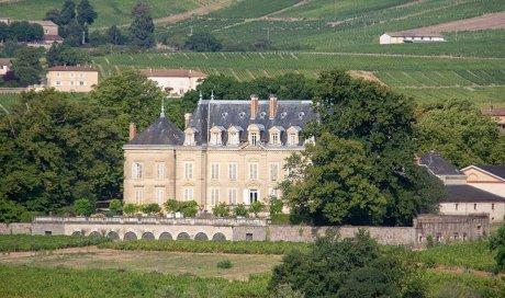 Les châteaux du Beaujolais, Beauj'hotel Quincié