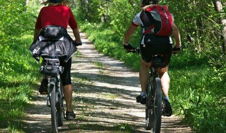 Découverte La voie verte du Beaujolais